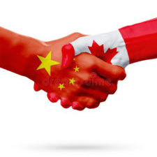 Canada China agreement